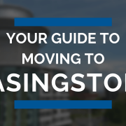 Moving To Basingstoke